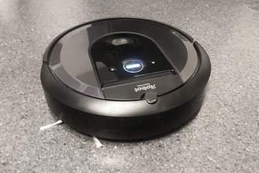 Irobot Roomba i7+ - Test - Självgående och livskvalitetshöjande