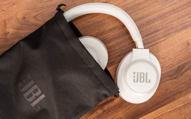 JBL Live 650BTNC - Test - ANC-prestanda