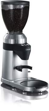 CM900 Kaffekvarn - Silver en kaffekvarn från Graef