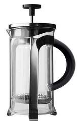 French Press Kaffepress 3 Koppar