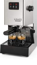 Gaggia Classic Espressomaskin