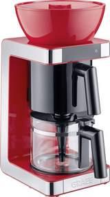 Kaffebryggare FK703EU Röd, Rostfritt stål