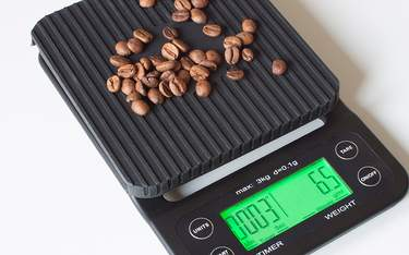 Utrustning - Brygg kaffe som Tetsu Kasuya - kafferecept för pour over