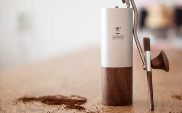 Förberedelser - Brygg kaffe som Tetsu Kasuya - kafferecept för pour over