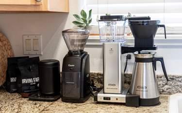 Brygga kaffe 2.0 - enkla tips för en bättre kaffeupplevelse - Linda Advized guidar