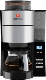 Bästa kaffebryggaren med kvarn - Plats 4