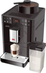 Caffeo Varianza CSP en kaffemaskin från Melitta