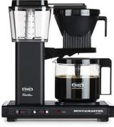 coffee machine KBGC 982 AO-MB Clubline matt black