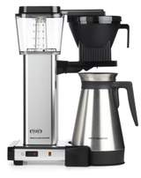 coffee machine KBGT 741 Thermo Polished Silver