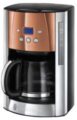 Luna Kaffebryggare Koppar
