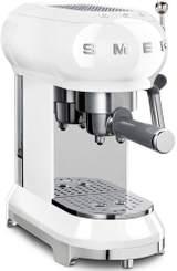 Espressomaskin Vit