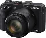PowerShot G3 X en kamera från Canon