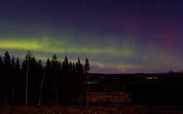 Fota norrsken - 4 konkreta tips för fantastiska bilder - Joakim Ewenson guidar