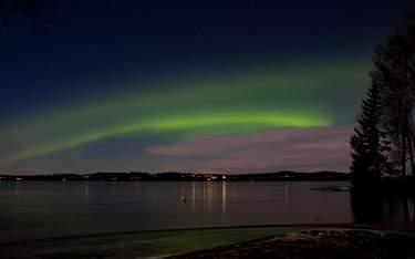 Hitta rätt kamerainställningar - Fota norrsken - 4 konkreta tips för fantastiska bilder