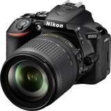 D5600 18-105mm VR - Black