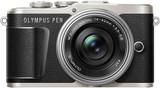 Pen E-PL9 + 14-42/3,5-5,6 EZ en kamera från Olympus