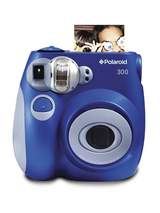 Instant analog cam PIC300 Blue