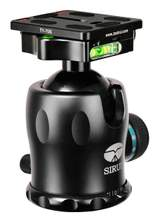 K-40X en kamera från Sirui