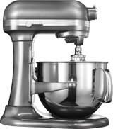 Köksmaskin Artisan 5KSM7580XEMS - matberedare - 500 en köksassistent från Kitchenaid