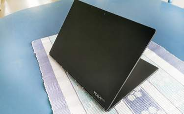 Lenovo Yoga Book C930 - Test - En modern hybrid