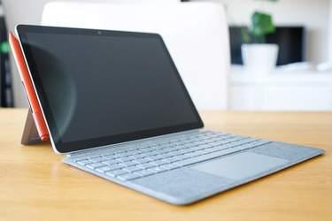Microsoft Surface Go 2 - Test - Som en iPad, fast ändå inte