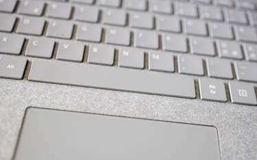 Microsoft Surface Laptop 2 - Test - Byggkvalitet