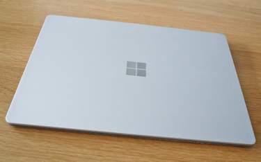 Microsoft Surface Laptop 2 - Test - En riktigt trevlig föredetting