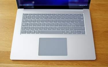 Microsoft Surface Laptop 3 - Test - Missade möjligheter