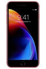 iPhone 8 256GB Röd