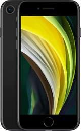 iPhone SE 256GB (2nd Generation) en mobiltelefon från Apple