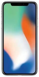 IPHONE X 64GB SILVER GENERIC EU SPEC
