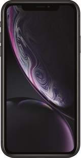 iPhone Xr 256GB Svart