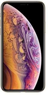 iPhone XS 64GB Guld