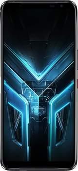ROG Phone 3 ZS661KS (8GB RAM) 256GB en mobiltelefon från Asus