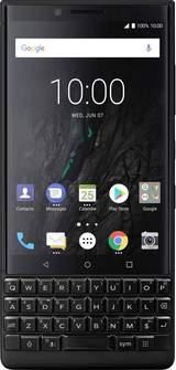 Key2 64GB - Black (EU - QWERTY)