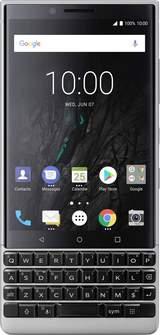 Key2 64GB - Silver (EU - QWERTY)
