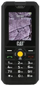 B30 3G svart