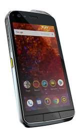 S61 en mobiltelefon från Cat