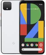 Pixel 4 XL (64GB) Vit