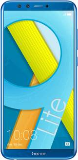 "4G Smartphone 5.65 "" 9 Lite 64 GB Bl"
