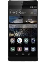 Ascend P8 16GB - Titanium Grey