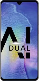 Mate 20 128GB - Midnight Blue en mobiltelefon från Huawei