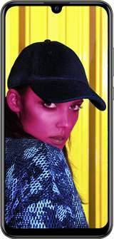 "P Smart 2019 4G Smartphone Dual-SIM 64 GB 15.8 cm(6.21 "") 13 Megapixel, 2 MegapixelAndroid 9.0Midnight Black"