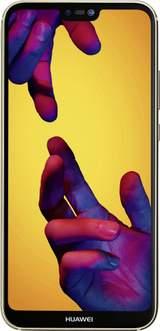 P20 Lite 64GB - Gold (Dual SIM)