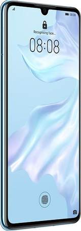 P30 Dual SIM (6GB RAM) 128GB en mobiltelefon från Huawei