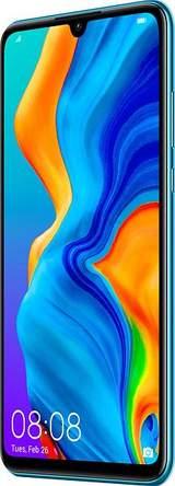 P30 Lite Dual SIM en mobiltelefon från Huawei