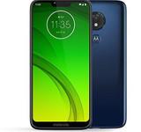 Moto G7 Power Dual en mobiltelefon från Motorola