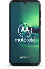 Moto G8 Plus Dual