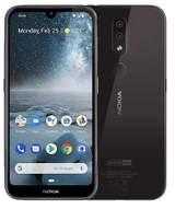 4.2 32GB en mobiltelefon från Nokia