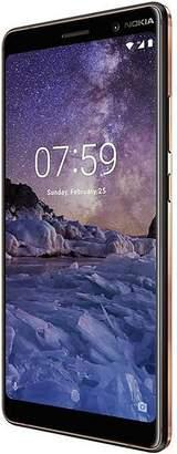 7 Plus Dual 64GB en mobiltelefon från Nokia